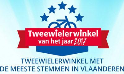 Meeste stemmen in Vlaanderen